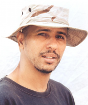 Mohamedou Ould Slahi... - image 1.0