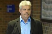 Sylvain Girard est accusé de conduite dangereuse causant... (Sylvain Mayer, Le Nouvelliste) - image 1.0