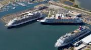 Le port Canaveral sur la côte est de... (PHOTO FOURNIE PAR LE PORT CANAVERAL) - image 1.0