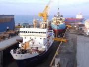 Groupe Maritime Verreault lancera en 2017 de nouveaux... (Photo fournie par Groupe Maritime Verreault) - image 1.0