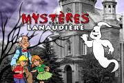 La nouvelle application Mystères dans Lanaudière.... (IMAGE TIRÉE DU SITE INTERNET DE MYSTÈRES DANS LANAUDIÈRE) - image 6.0