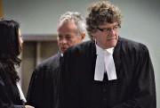 L'avocat torontois Me James Lockyer est spécialiste dans... (Le Soleil, Patrice Laroche) - image 2.0