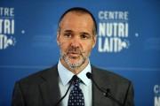 Le président de l'Impact, Joey Saputo,a admis s'être... (Photo Martin Chamberland, La Presse) - image 2.0