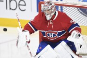 Le gardien Carey Price... (Archives La Presse) - image 2.0