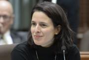 Annie Godbout... (Archives, La Tribune) - image 1.1
