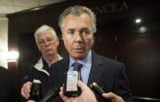 Selon l'envoyé spécial d'Ottawa dans le dossier de... (La Presse canadienne, Graham Hughes) - image 3.0