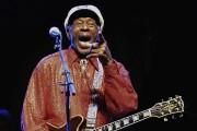 Considéré comme un des créateurs du rock'n roll,... (AFP, Pablo Porciuncula) - image 2.0