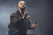 Drake lors d'un spectacle à Toronto, le 8... (AP, Arthur Mola) - image 6.0