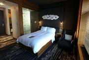 Le confort s'applique aussi aux chambres.... (PHOTO ROBERT SKINNER, LA PRESSE) - image 2.0