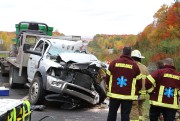 accident mortel km 85 autoroute 10 a shefford... (Photo La Voix de l'Est) - image 1.0