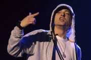 Eminem... (Archives AFP) - image 1.0