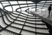La construction de l'édifice a nécessité 39000tonnes d'acier,... (AFP, Alberto Pizzoli) - image 2.0