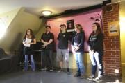 Le comité organisateur de la venue de Koriass... (Julie Catudal) - image 1.0