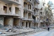 Ancienne capitale économique de Syrie, Alep est devenue... (photo archives REUTERS) - image 3.0