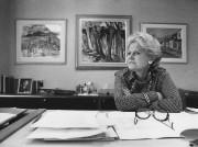 Mitzi Steinberg Dobrin, fille du fondateur de la... (Photo Michel Gravel, archives La Presse) - image 1.0