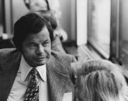 Melvyn Dobrin, ex-président de la chaîne Steinberg, en... (PHoto Michel Gravel, archives La Presse) - image 1.1
