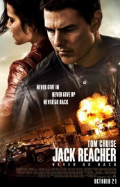 Jack Reacher: Never Go Back... (Image fournie par Paramount Pictures) - image 2.0