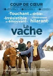 La vache... (IMAGE PAR FOURNIE LES FILMS SÉVILLE) - image 2.0