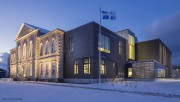 Quand les gens vivent et flânent autour d'un bâtiment, l'architecte Rémi... - image 7.0