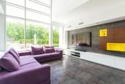 Les meubles ont été fabriqués sur mesure. Le... (Photo fournie par Royal LePage Tendance) - image 2.0