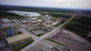 La mine Niobec fait travailler 425 personnes.... (Ville de Saint-Honoré) - image 1.0