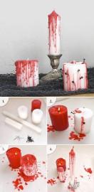 Pour un décor halloweenesque, il y a bien sûr les... (Tirée de popsugar.com) - image 9.0