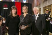 L'Association canadienne des dons d'organes a offert à... (René Marquis, La Tribune) - image 2.0