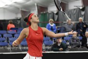 Bianca Vanessa Andreescu... (Photo Le Quotidien, Rocket Lavoie) - image 3.0