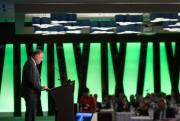 Pierre Paradis,ministre de l'Agriculture, des Pêcheries et de... (Photo IVANOH DEMERS, LA PRESSE) - image 1.0