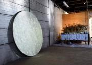 Une installation de Refuges, duCollectif5, présentée dans Les... (Le Soleil, Jean-Marie Villeneuve) - image 4.0