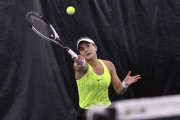 À 16 ans, la Canadienne Bianca Vanessa Andreescu... (Photo Le Quotidien, Michel Tremblay) - image 3.1