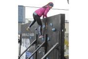 Cette participante n'a pas ménagé ses efforts.... (Photo Le Quotidien, Gimmy Desbiens) - image 1.1