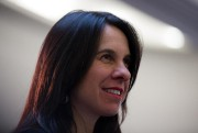 Valérie Plante... (PHOTO OLIVIER JEAN, ARCHIVEs LA PRESSE) - image 1.1