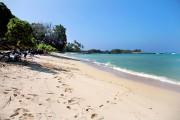 La plage de sable blanc Mahai'ula... (PHOTO AUDREY RUEL-MANSEAU, LA PRESSE) - image 6.0
