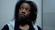 Bouba (Ayisha Issa) dansUnité 9... (Photo tirée de la page Facebook de l'émission) - image 1.0