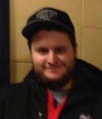 Kevin Pinard-Bédard, 26 ans, était entraîneur bénévole pour... (Fournie par le Service de police de la Ville de Québec) - image 1.0