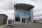 Offrant une vue imprenable sur Ottawa-Gatineau,... (Patrick Woodbury, LeDroit) - image 2.0