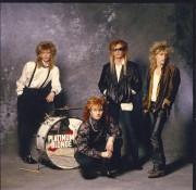 Platinum Blonde en 1986... (Archives Le Soleil) - image 4.0
