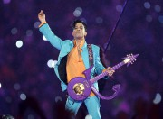 Prince est mort le 21 avril dernier d'une... (AP, Chris O'Meara) - image 2.0