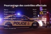 Les conducteurs noirs et moyen-orientaux sont surreprésentés lors des contrôles... - image 2.0
