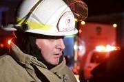 Le directeur du Service des incendies de la... (Stéphane Lessard) - image 1.0
