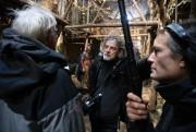 Le réalisateur François Girard (au centre) s'est dit... (PHOTO ROBERT SKINNER, LA PRESSE) - image 2.0