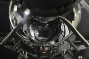 Le miroir principal du télescope de surveillance spatialefait... (PHOTO FOURNIE PAR LA DARPA) - image 1.0
