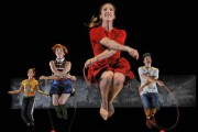 L'école buissonnière, pour les 4 à 10 ans.... (Photo Rolline Laporte, fournie par la production) - image 2.0