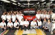 Ces visages heureux à l'usine de véhicules commerciaux... - image 4.0