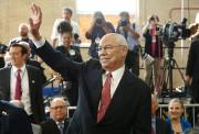 Colin Powell à Washington, la semaine dernière.... (AFP) - image 3.0