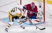 AlMontoya en sera mercredi à un quatrième départ... (La Presse canadienne, Paul Chiasson) - image 3.0