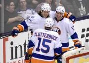 Le quatrième trio des Islanders formé de Matt... (Photo Dan Hamilton, archives USA Today Sports) - image 2.0