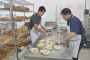 La boulangerie Jeff le boulanger est déjà une... (Le Soleil, Jean-Marie Villeneuve) - image 1.0
