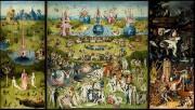 Le jardin des délicesde Jérôme Bosch... - image 2.0